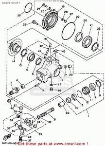 yamaha yfm350erw moto 4 1989 car interior design With image of 1989 moto 4 yfm250w yamaha atv front wheel diagram and parts