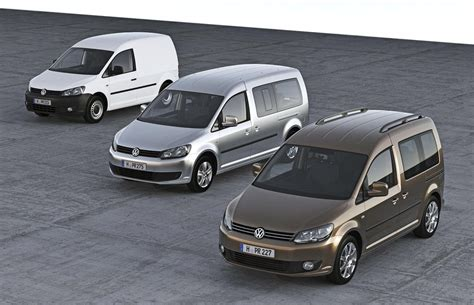 Volkswagen Commercial Vehicles Usa by Vw Considering Small Commercial Trucks For Us W Poll