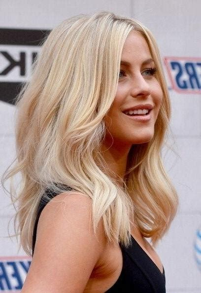20 best ideas of medium long hairstyles for fine hair