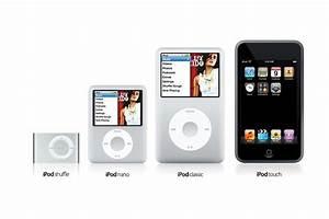 Apple U0026 39 S Meest Revolutionaire Product Is Dood  Geen Ipod