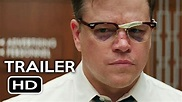 Suburbicon Official Trailer #1 (2017) Matt Damon, Oscar ...