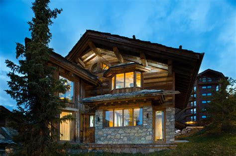 chalet carat courchevel 1850 alpine guru