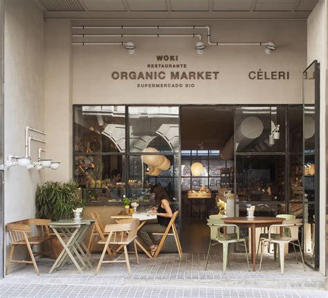 woki organic market tarruella trenchs interioristas