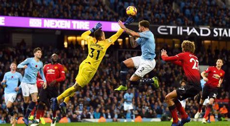 ROJA DIRECTA: Manchester United vs Manchester City EN VIVO ...