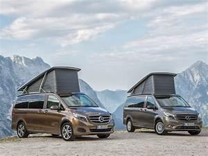 Leasingrückläufer Kaufen Mercedes : mercedes marco polo wohnmobil auf v klasse basis ~ Jslefanu.com Haus und Dekorationen