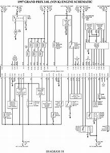 Alarm Wiring Diagram For 97 Gtp