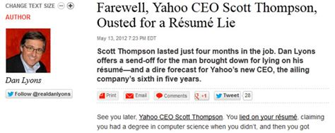 Lying About Associate Degree On Resume by The Lies Your Resume Tells Onward Search
