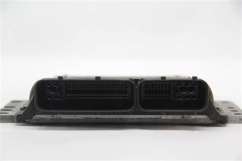 Infiniti Qx56 Ecu Ecm Engine Control Unit Module Computer