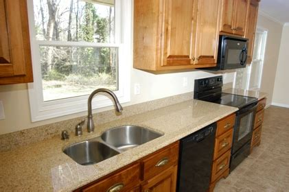 custom cabinets kitchen brick ranch with basement renovated kitchen and 3048
