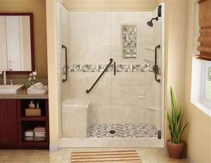Go Tub Less Dump Your Tub For A Roomy Shower American