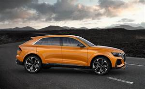 Audi Q7 Sport : more audi rs suvs coming q7 and q8 most likely news car and driver car and driver blog ~ Medecine-chirurgie-esthetiques.com Avis de Voitures