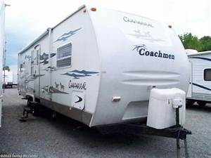 2004 Coachmen Chaparral 275rks Travel Trailer For Sale In