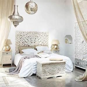 Attrape Reve Maison Du Monde : chambres exotiques invitation au voyage le blog d co ~ Dailycaller-alerts.com Idées de Décoration