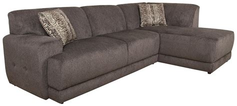 right facing sectional sofa england cole contemporary sectional sofa with right facing