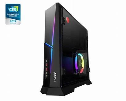 Msi Trident Gaming Pc Desktop Slim 1024