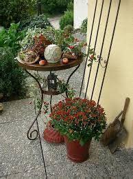 Herbst Fensterbank Deko by 12 Besten Zinkwanne Bepflanzen Bilder Auf