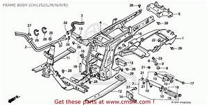 Wiring Diagram Honda Spacy