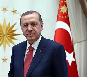 Erdogan: Turkey to welcome over 30M tourists in 2018