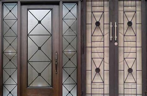 contoh motif teralis jendela minimalis terbaik
