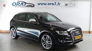 Audi Occasion Lyon : audi q5 3 0 bitdi 313 sq5 quattro tiptronic8 occasion lyon neuville sur sa ne rh ne ora7 ~ Gottalentnigeria.com Avis de Voitures