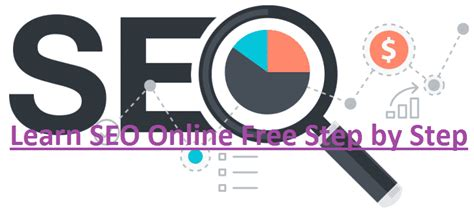 Learn Seo Free - list of the best to learn seo free step by
