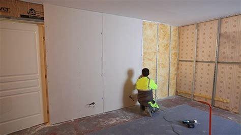 chambre humide que faire isolation des murs humides en rénovation