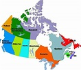 Best Province in Canada For Work, Study and Live | Best ...