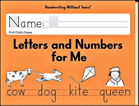 10 best handwriting resources recommended by homeschool 780 | 51NeqwbfCnL
