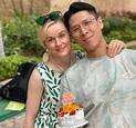 陳明恩宣布懷孕 「會努力培養呢個小朋友」 - 本地 - 明周娛樂