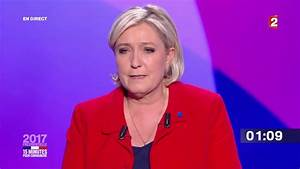 """Far-right Leader Marine Le Pen: """"We need a plan to fight ..."""