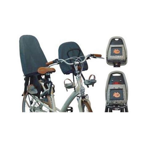 siege porte bebe velo protection pluie siège bébé vélo yepp chez cyclable