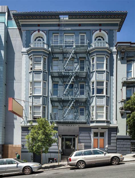 735 Taylor Apartments, San Francisco  (see Pics & Avail