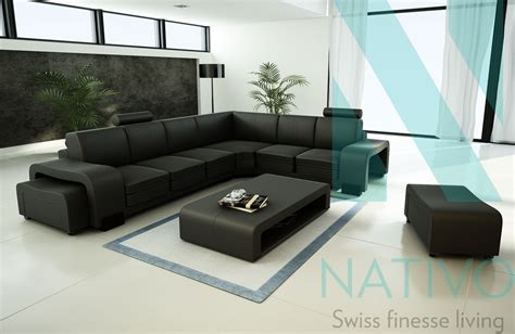 canape en stock canapé design nativo magasin de meubles table basse