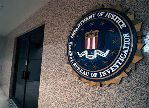 fbi bureau of investigation federal bureau of investigation crisisboom