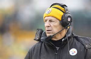 Compiling the Best of the AFC North Coaching Staff