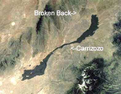 carrizozo volcano world oregon state university