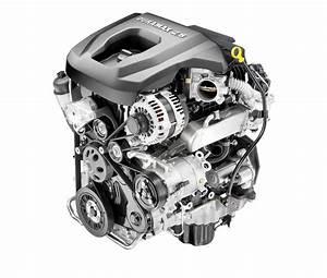 Gm 2 8l Duramax Turbodiesel I4 Lwn Engine Info