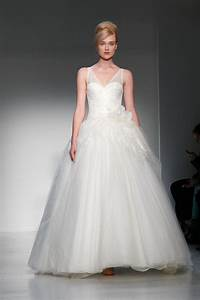 fall 2013 wedding dress kenneth pool by amsale bridal With amsale wedding dress