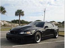 9904 saleen mustang Mustang Fiberglass Cowl Hood 4