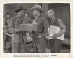 Outlaw Gold 1950 Original Movie Still #FFF-47108 ...