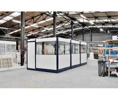 bureau usine bureau palettisable monté d 39 usine devis