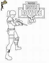 Master Coloring Pages Printable Fornite Grenadier Ecolorings Info sketch template