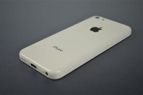 iphone 5c white everything we think we about iphone 5c