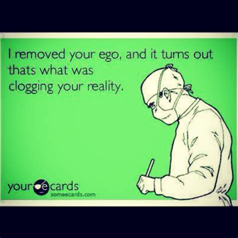 Big Ego Meme - ego quotes sayings images page 37
