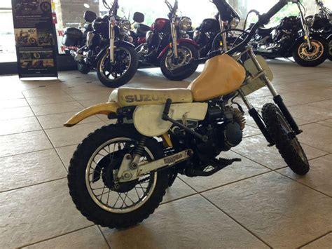 Suzuki Rm50 by 1987 Suzuki Rm50 Standard For Sale On 2040 Motos
