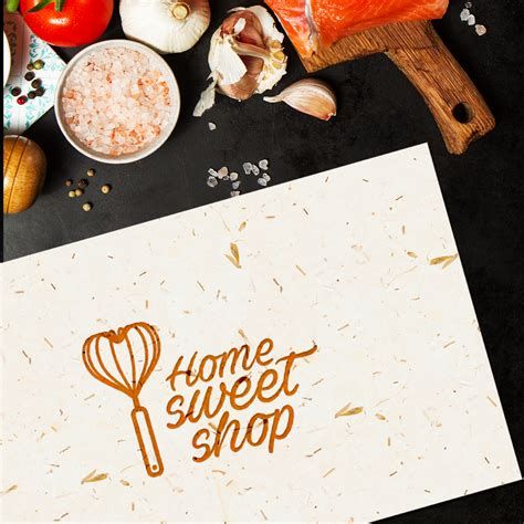 Do you need some special templates for your business? FREE PSD FOOD LOGO MOCKUPS on Behance