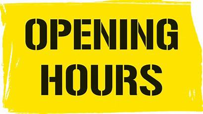 Hours Opening Skakanka Sports Center