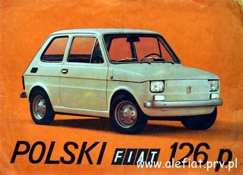 Fiat 126p Standard
