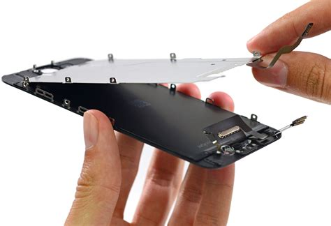 apple launches worldwide touch disease repair program for iphone 6 plus