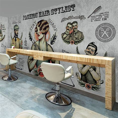 ideas barber shop decor pinterest barber shop